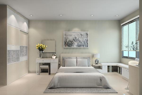TOP 6 phong cách nội thất phòng ngủ đẹp khó quên 2020